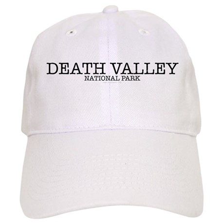 Death Valley National Park DVNP Baseball Cap by USAswagger8 a0565e943be6