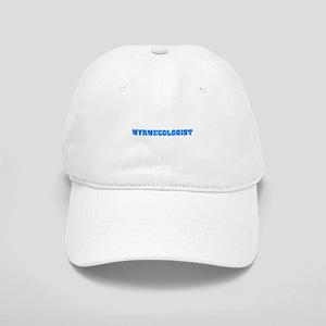 Myrmecologist Blue Bold Design Cap
