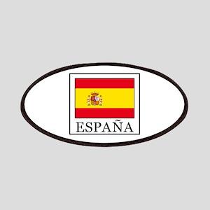 España Patch