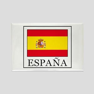 España Magnets