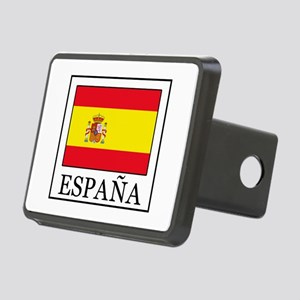 España Rectangular Hitch Cover