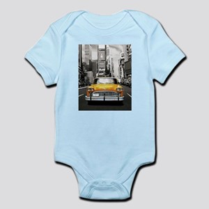I LOVE NYC - New York Taxi Body Suit