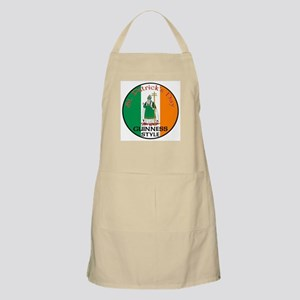 Guinness, St. Patrick's Day BBQ Apron