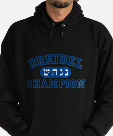Dreidel Champion Sweatshirt