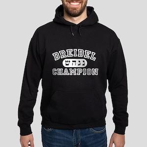 dreidelchamp2 Sweatshirt
