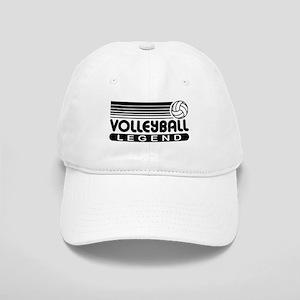 volleyball Legend Cap