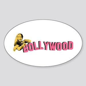 Bollywood Sticker