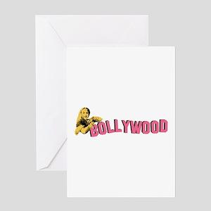 Bollywood Greeting Cards