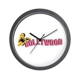 Bollywood Basic Clocks