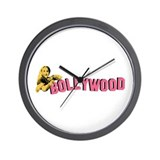 Bollywood Wall Clocks
