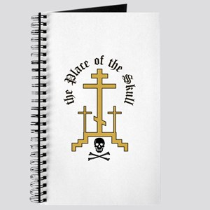 Place Of Skull Journal