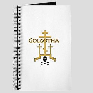 Golgotha Journal