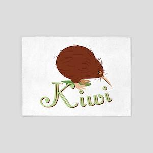 Kiwi 5'x7'Area Rug