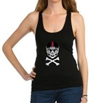 Lil' Spike CUSTOMIZED Racerback Tank Top