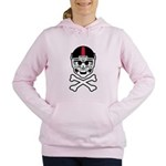 Lil' Spike CUSTOMIZED Women's Hooded Sweatshirt