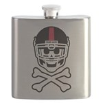 Lil' Spike CUSTOMIZED Flask