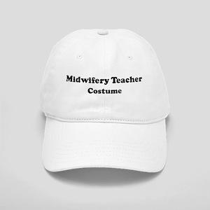 Midwifery Teacher costume Cap