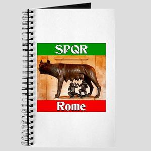 SPQR Rome Journal