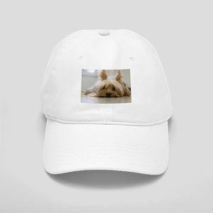 Yorkie Dog Cap