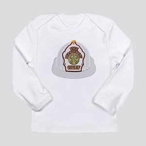 Traditional Fire Department Ch Long Sleeve T-Shirt