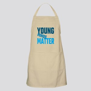 Young Minds Matter Apron