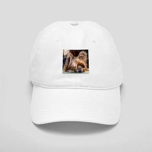 Yorkshire Terrier Dog Small Cute Pet Cap