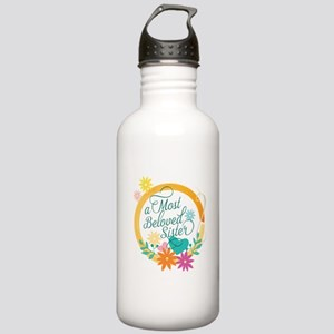 A Most Beloved Sister Stainless Water Bottle 1.0L