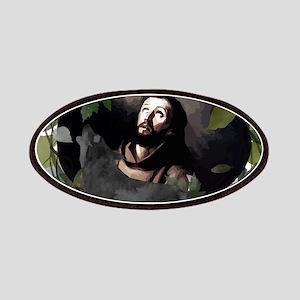 Saint Francis Patch
