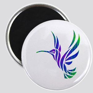 HUMMINGBIRD Magnets