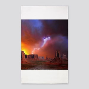 Monument Valley Area Rug