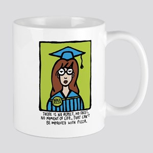In Daria We Trust Mugs