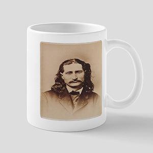 Wild Bill Hickok Mugs