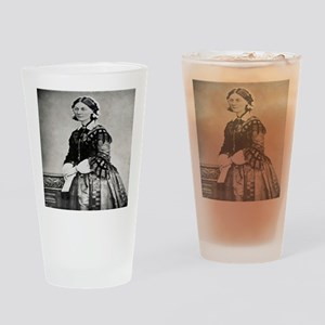 Florence Nightingale Drinking Glass