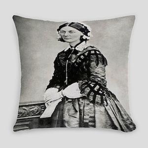 Florence Nightingale Everyday Pillow