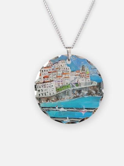 Cute Salerno Necklace