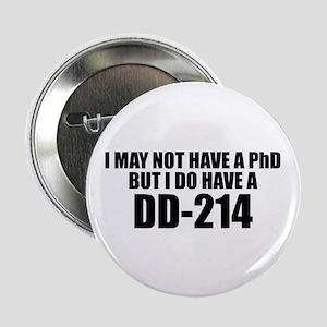 "dd214 2.25"" Button (10 pack)"