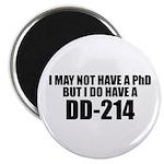 dd214 Magnets