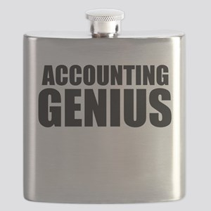 Accounting Genius Flask