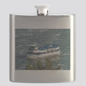 Maid of the Mist 1 Flask