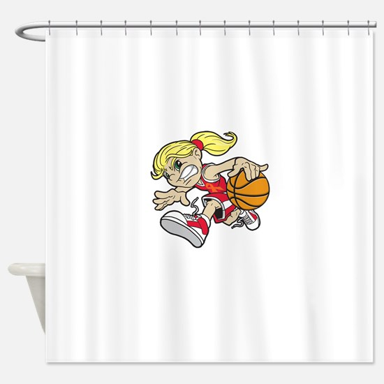Cute Causes multiple sclerosis Shower Curtain