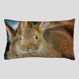 Animal Bunny Cute Ears Easter Pillow Case