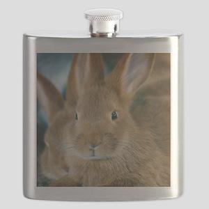 Animal Bunny Cute Ears Easter Flask