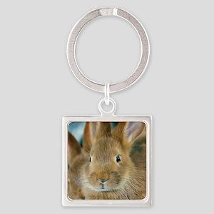 Animal Bunny Cute Ears Easter Keychains