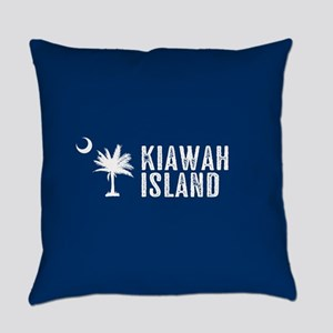 Kiawah Island, South Carolina Everyday Pillow