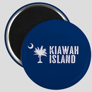 Kiawah Island, South Carolina Magnet