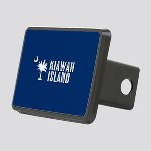 Kiawah Island, South Carol Rectangular Hitch Cover