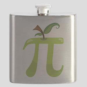 Apple Pi Flask
