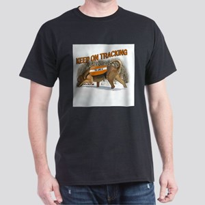 tracking_bloodhound T-Shirt