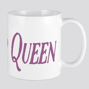 Nap Queen Mugs