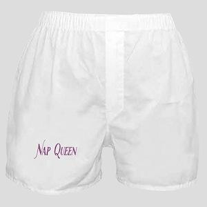 Nap Queen Boxer Shorts